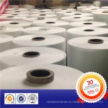 Cinta viscoelástica de la prevención de la corrosión del rollo enorme del fabricante de China