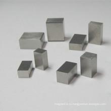 Постоянный магнит блока AlNiCo с RoHS (AlNiCo5)