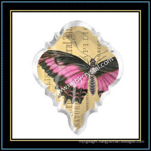 Butterfly Crystal Magnets Decorative Gifts