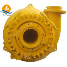 High Chrome Heavy Duty Gravel Pump Sand Dredging Pump