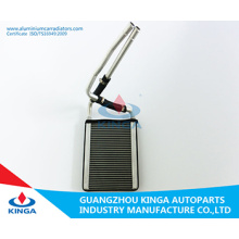 Car Heater Warm Wind Radiator for Providing Heat
