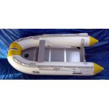 Bateau gonflable pêche professionnelle et de loisirs (SD320)