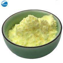 L'usine d'OIN fournit l'acétate pur de la vitamine A de haute qualité CAS 127-47-9