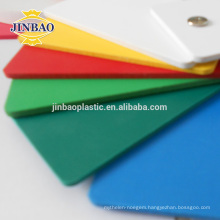 JINBAO Black Foam PVC Sheet Foamex Foam Sign Board 3mm