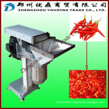 Hot sale Chili pepper mash machine /chili pepper grinding machine /garlic mash machine