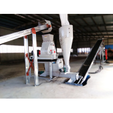 Organic Fertilizer hammer mill Equipment