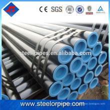 Nuevo producto 2016 a53 tubo de acero sin costura