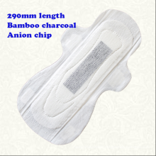 wholesale high quality and hot-sales super absorbent anion sanitary napkins * anitary pads * sanitary towels