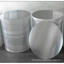 Aluminium Disc 3003 (for Deep Drawing and Anodizing)