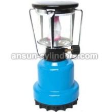 Открытый кемпинг газовые лампы