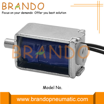 12V DC Mini Solenoid Valve For Patient Monitor
