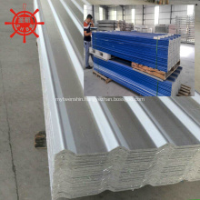 More Than 30 Years Service Life Roofing Sheet