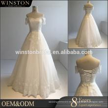 China Kleid Hersteller vintage nach Maß Kleid