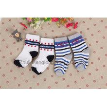Säuglingsjungen Socken Baby Boys Socken Baumwollsocken Socken für Baby