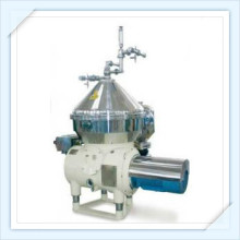Máquina de acabamento de disco centrífugo