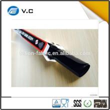 Free Sample china fire retardant bbq grill mat non-stick bbq grill mat ptfe bbq grill mat