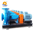 Single Stage End Suction Explosion Proof Centrifugal Crude Oil Pump