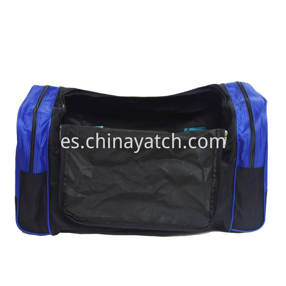 Gym Foldable Duffle Bag