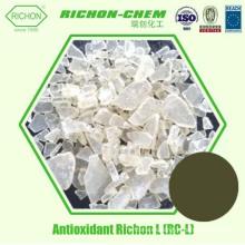 Productos químicos de goma del precio bajo del proveedor de la fábrica hechos en China POLY (DICYCLOPENTADIENE-CO-P-CRESOL) Antioxidante Richon L (RC-L)