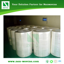 Zend Nonwoven Wet Wipes Raw Material Lfzd4