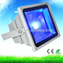 Литой алюминий 30W светодиодный свет потока