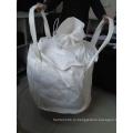 Круглая биг-беги / сумка-сумочка FIBC с двумя ремешками