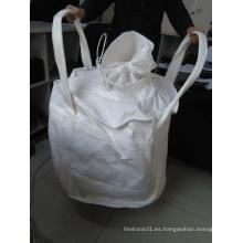 Bulk Bag con 2 correas para óxido de magnesio