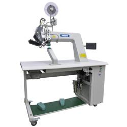 Maszyna do uszczelniania gorących kanałów powietrznych do wodoodporności