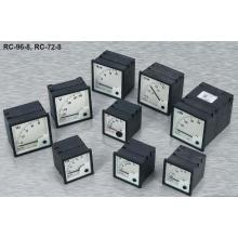 Medidor de panel (RC96-8, RC72-8 Series)