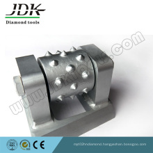 Diamond Bush Hammers for Granite, Marble, Sandstone, Limestone
