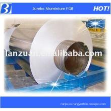 Papel de aluminio resistente