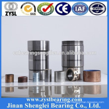SF-2Y Boundary Lubricating Lead Free Bearings Bushing Oilless Sleeve High speed and performance