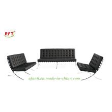 Современный диван для отдыха в Барселоне (RFT-F66-3)