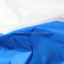 0.2 Check Nylon Taffeta Fabric (SL21042)