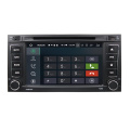 Android 8.0 Car Multimedia Systems for Touareg Multivan