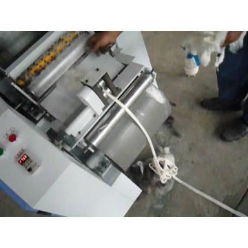 Kleine Baumwoll-Tupfer Baumwolle Sliver Carding und Making Machine