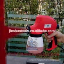 JS professional 1 year guarantee spray gun