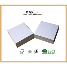85*85*30mm White Memo Pad/ Paper Cute/ Paper Cube