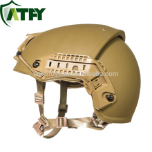Casque balistique pour tactiques militaires polyvalentes en kevlar CP Casque à l'épreuve des balles CP