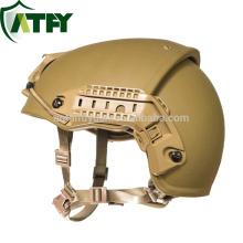 CP Многоцелевой Кевлар военный тактический баллистический шлем CP пуленепробиваемый шлем