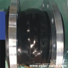 Geschmiedeter Carbon Steel Rubber Expansion Joint Flansch