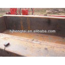 Zinc Pot e Chaleira
