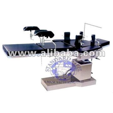 C ARM OT TABLE