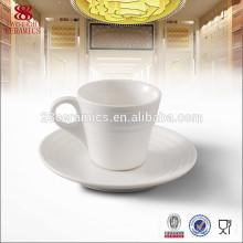 Porzellan Kaffeetasse Hersteller, Kaffeetasse mit Untertassen-Sets