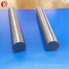 Hafnium bar pur Hafnium tige de Chine avec le meilleur hafnium prix