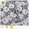 print jacquard fabric pictures for painting beautiful flower