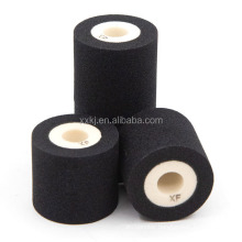 Free sample XF type customizable size 36mm*32mm FINERAY brand hot stamping ink roll for packaging machines
