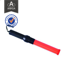 Baton de circulation à LED rechargeable par police