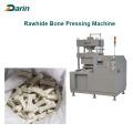 Nutrition Rawhide Bone Pressing Machine