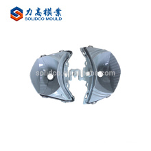 Fabricación de China Fábrica Al Por Mayor de Moldeo Por Plástico de Inyección Directa de Juguete de Piezas de Plástico de La Motocicleta